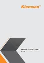 Klemsan 2019 каталог