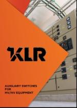 Каталог-KLR-Переключатели-ENG