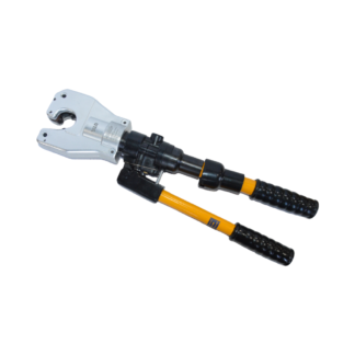 Гидравлический ручной инструмент для опрессовки неизолированных наконечников