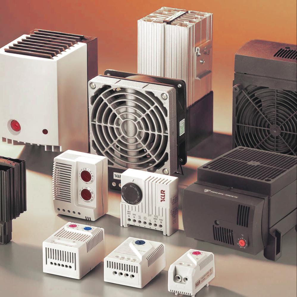 Термостаты и нагреватели